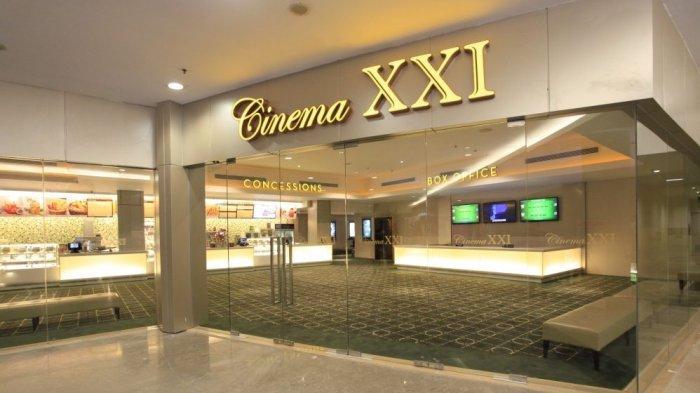 Bioskop Resmi Dibuka Kembali, Pengunjung Antusias Datang ke Bioskop Untuk Obati Rasa Rindu