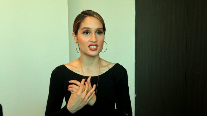 Jika Grace Kelly Ikon Festival Film Cannes, Cinta Laura Kenalkan Festival Film Wartawan Indonesia