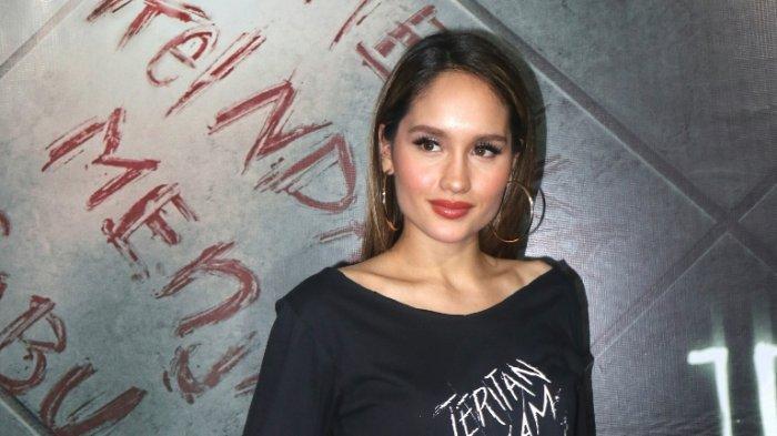 Cinta Laura Kesulitan Berbahasa Indonesia Gara-gara Delapan Tahun Tinggal di Amerika Serikat