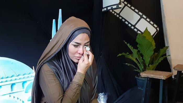 Cinta Penelope saat ditemui Grid.ID, di kawasan Jagakarsa, Jakarta Selatan, Senin (15/4/2019). (Grid.ID/Menda Clara Florencia)