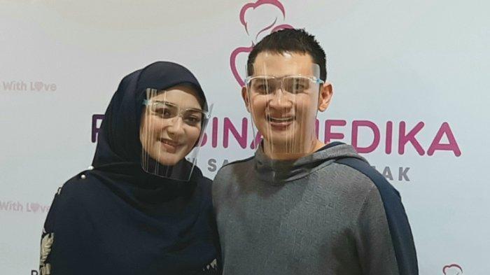 Perempuan Inisial W Minta Maaf ke Citra Kirana dan Tetap Tuntut Tanggung Jawab Rezky Aditya