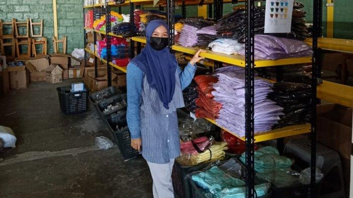 Kiat Sukses Clarisha Bangun Usaha : Pentingnya Inovasi Hadapi Pandemi Covid-19