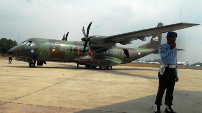TNI AU Berikan Asuransi dan Santunan Bagi Korban Pesawat Hercules