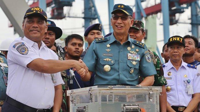 Ungkap Kecelakaan Lion Air PK-LQP, Beberapa Langkah KNKT Memproses Data CVR