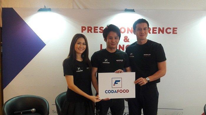 Codafood Membidik Peluang Bisnis Makanan di Pasar Global dengan Membuka Cabang Soto Betawi di Jepang