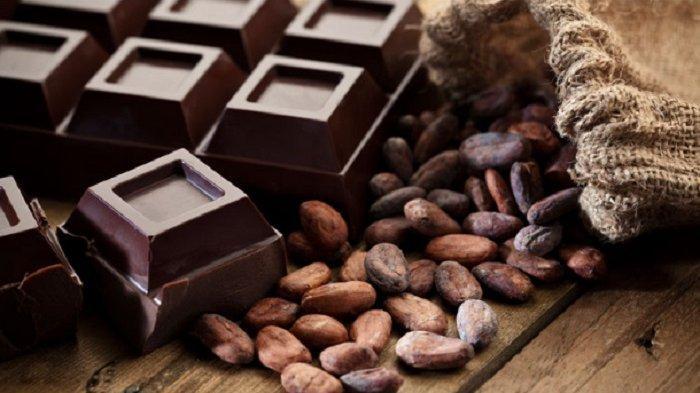 Coklat Hitam Turunkan Tingkat Depresi? Ini Hasil Penelitiannya