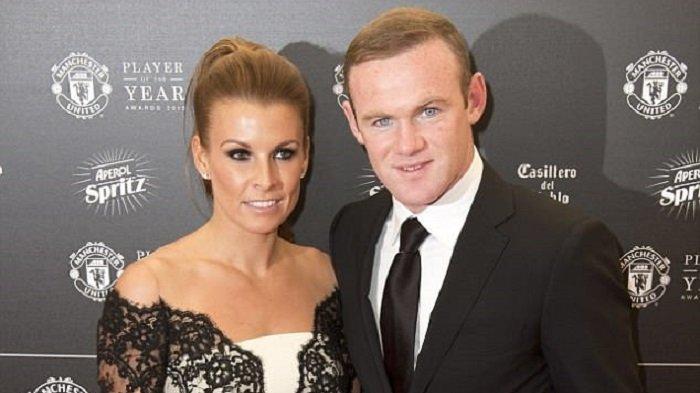 Wayne Rooney Lapor Polisi Karena Foto Bersama Perempuan lain Jadi Viral, Lokasinya di Hotel