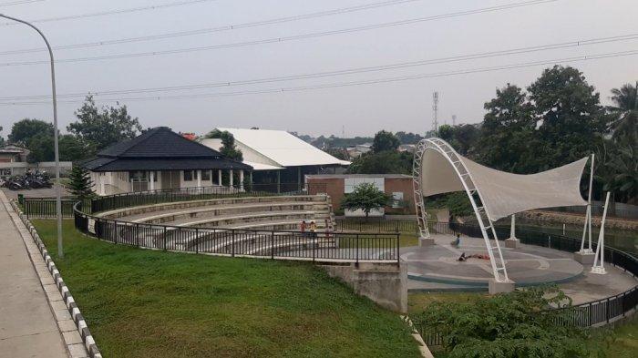 Community Center Pamulang Merupakan Fasilitas Olahraga yang Nyaman dan Bersih di Tangerang Selatan