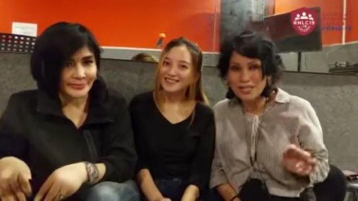 Connie Constantia dan Vonny Sumlang Siap Tampil di Konser Musik Virtual 'Musik Indonesia Bergerak'