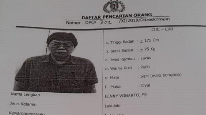 DPO Kasus Pemalsuan Tak Kunjung Ditangkap, Kriminolog Pertanyakan Profesionalisme Polda Metro Jaya