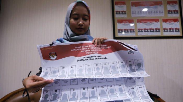 Relawan Jokowi Polisikan Tiga Orang Terkait Hoaks Surat Suara Dicoblos, Dua Diantaranya Berinisial A