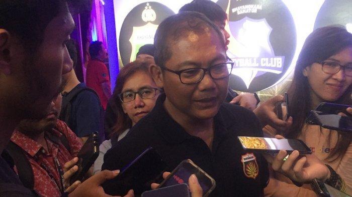 COO Bhayangkara FC: Proses Naturalisasi Lee Yoo-joon Diupayakan Selesai Sebelum Kick Off Liga 1 2020