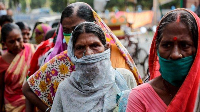 Krisis Covid-19 di India Makin Parah, Belasan Negara Melarang Penerbangan dari dan ke Negara Itu