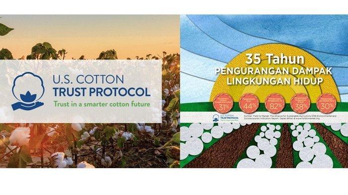 Dukung Pengusaha Garmen Lokal, Cotton Council International Terus Promosikan Kapas Berkelanjutan
