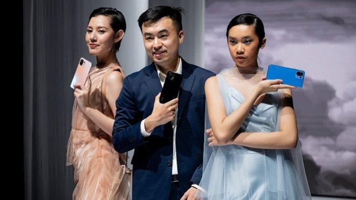 Berdesain Fashionable, Ponsel Xiaomi Mi 11 Lite Terinspirasi dari Dua Desainer Top Indonesia, Siapa?
