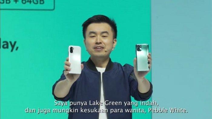 Redmi Note 10 Series Usung Layar AMOLED dan Kamera 108 Megapiksel, Harga Promo Rp2,3 Juta