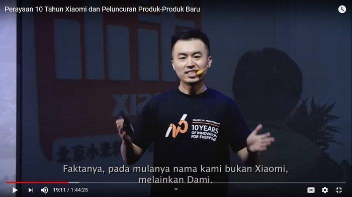 Kisah 10 Tahun Xiaomi, dari Namanya Dami hingga Komitmen Hadirkan Harga Sebenarnya yang Bikin Sukses