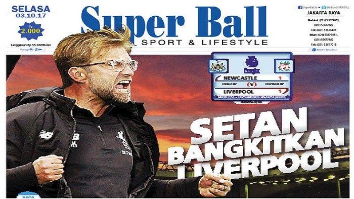 Simon Mignolet Yakin Manchester United Bisa Bangkitkan Liverpool