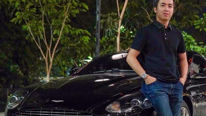 Inilah Sosok Andreas Stanley, Crazy Rich Surabaya yang Lagi Viral