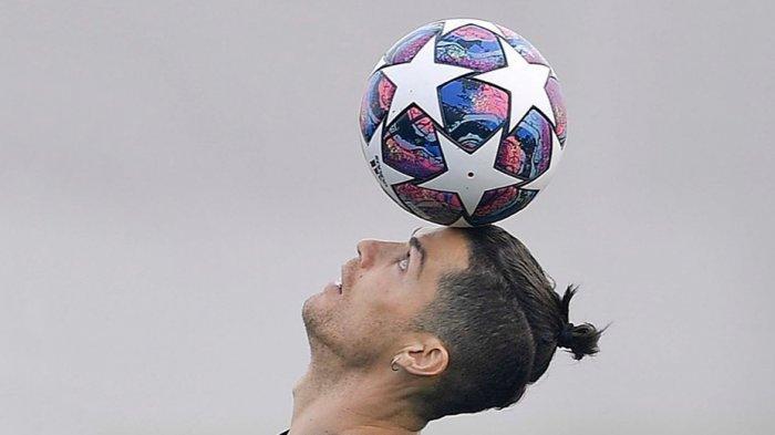 Megabintang Juventus Cristiano Ronaldo: Tahun 2020 Bukan Tahun yang Mudah