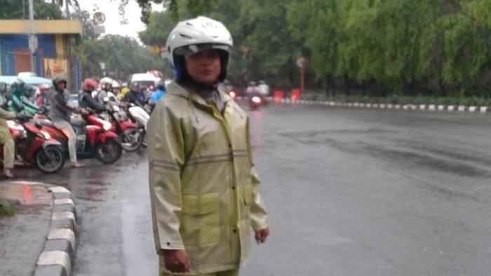 Cuaca Rabu 15 Januari 2020 Hujan Guyur Jaksel, BMKG: Waspadai Hujan Petir di Jaksel dan Jaktim Sore