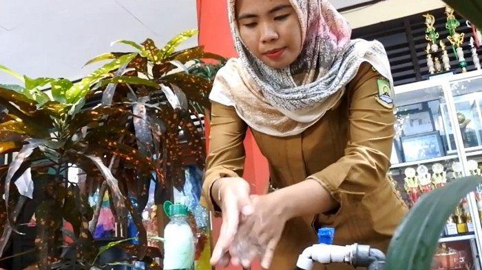 Dokter Spesialis Paru Jelaskan Jenis Sabun yang Bisa Dipakai untuk Membunuh Virus Corona
