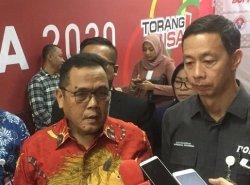 HEBOH Virus Corona, Liga 1 2020 Terancam Sepi? Liga Thailand dan Vietnam Digelar Tanpa Penonton