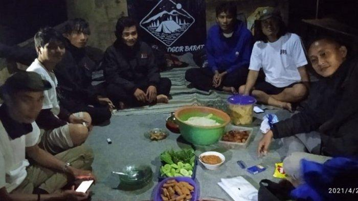 Ini Alasan Mengapa Jurnalis Bogor Barat Menggelar Cucurak Jelang Ramadan 1443 Hijriah