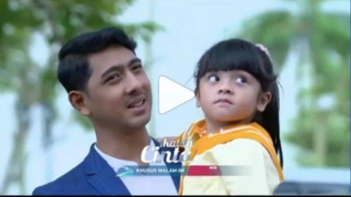 Cuplikan Sinetron Ikatan Cinta 23 April, Aldebaran Ajarin Reyna Bohong Pada Andin dan Mama Rosa