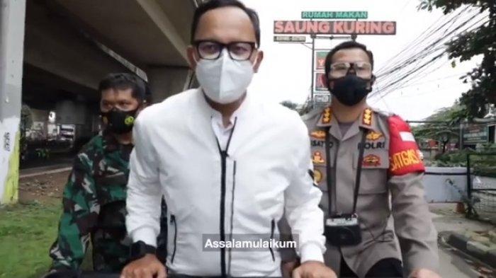 Ganjil Genap Kota Bogor Berhasil Turunkan Kasus Positif Covid-19 dan Mobilitas Warga Luar Kota Bogor