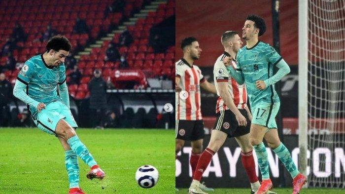 Liverpool Akhirnya Kalahkan Sheffield United 2-0, Pertahankan Asa Perebutan Tiket Liga Champions
