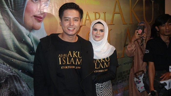 Roger Danuarta Semakin Mendalami Islam, Ini Perubahan yang Dialami Cut Meyriska