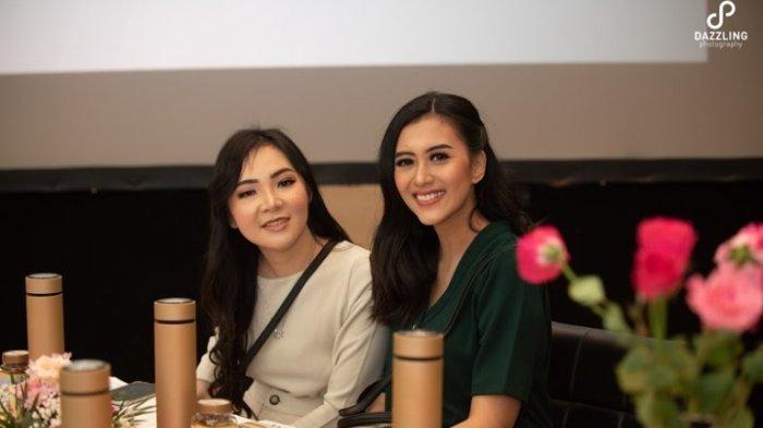 Setelah Okie Agustina, Jims Honey Mengajak Kolaborasi Cynthia Wijaya, Apa yang Mereka Hasilkan?