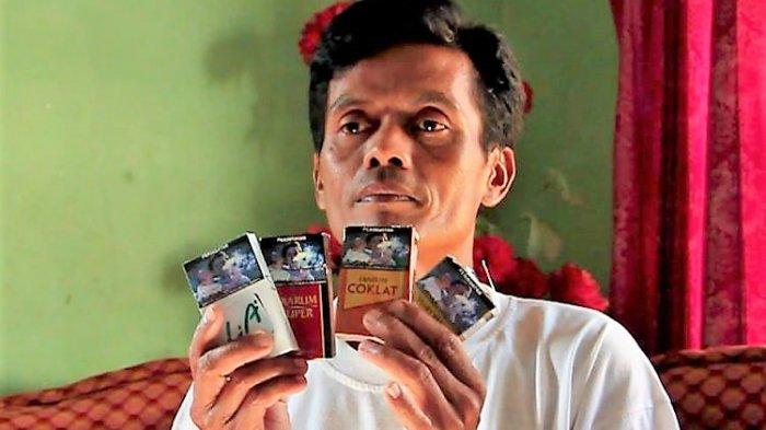 BPS Heran Harga Rokok Naik Terus Tidak Ada yang Protes, Penyumbang Terbesar Kemiskinan di Indonesia