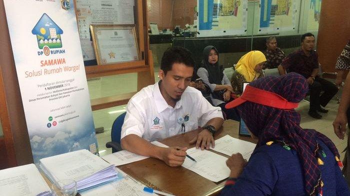 Pemilik yang Mau Jual Rumah DP 0 Rupiah Harus Lapor ke Pemprov DKI