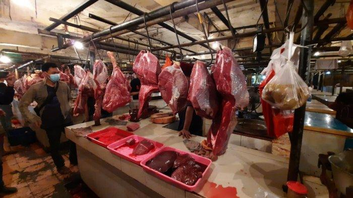 Harga Daging Sapi di Kota Bekasi Melonjak Tinggi, Kini Harganya Menyentuh Rp 160.000 per Kilogram
