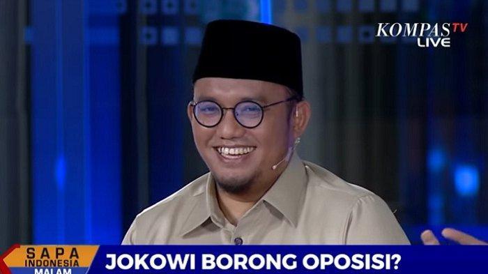 Disebut Prabowo Bakal Jadi Menteri Pertahanan, Dahnil: Saya Gak Ngangguk, Saya Gak Geleng