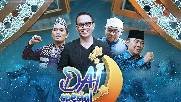 DAI Spesial Indonesia Ajang Kompetisi Dakwah yang Hadirkan 12 Calon Dai Cilik