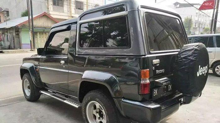 Buka 65 Bengkel Siaga selama Libur Lebaran, Daihatsu Beri Diskon Jasa 10 Persen