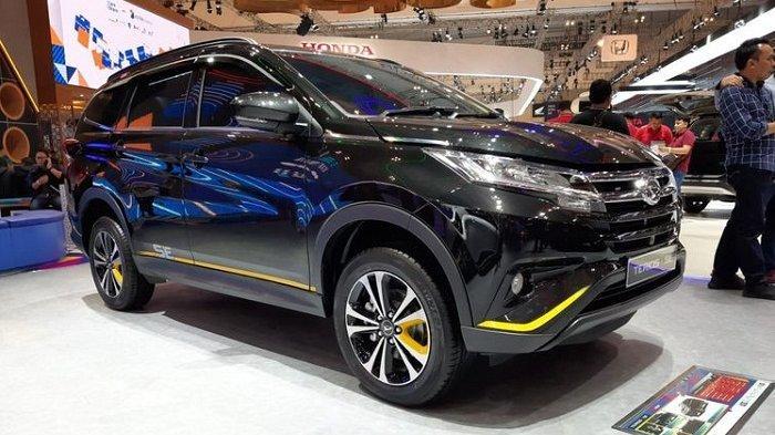 Berikut Ini Deretan Mobil Daihatsu yang Akan Masuk Kriteria PPnBM Nol Persen