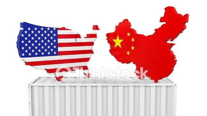 Kelanjutan Perang Dagang, China Siap Larang Ekspor Produk Teknologi ke Amerika Serikat