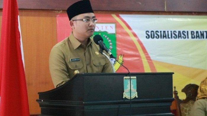 Pemprov Banten Naikkan Dana Desa Menjadi Rp 100 Juta