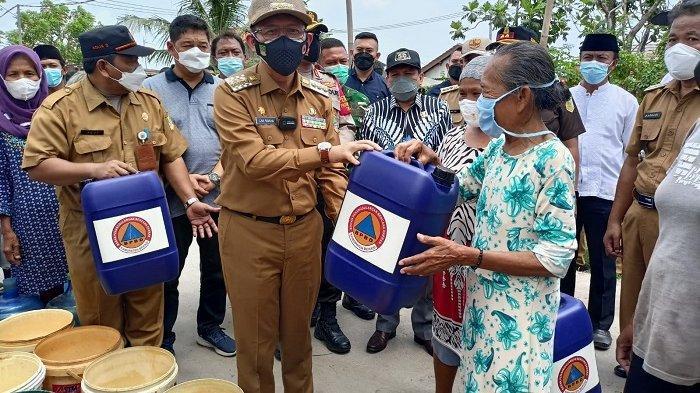 Peringati World Cleanup Day 2021, Pj Bupati Bekasi Gaungkan Aksi Bersih Bareng Hingga 18 September