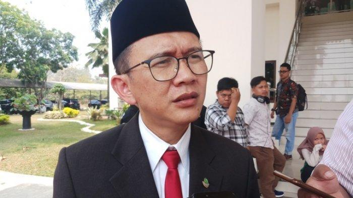 Pjs Bupati Bekasi Dorong Pengelola Kawasan Industri Gotong Royong Bangun Tempat Isolasi Terpusat