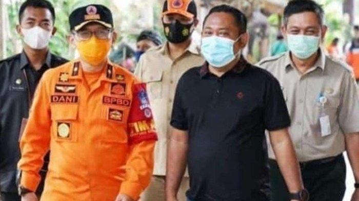 Kepala BPBD Jawa Barat Dani Ramdan Jadi Penjabatj Bupati Bekasi, Dilantik Besok
