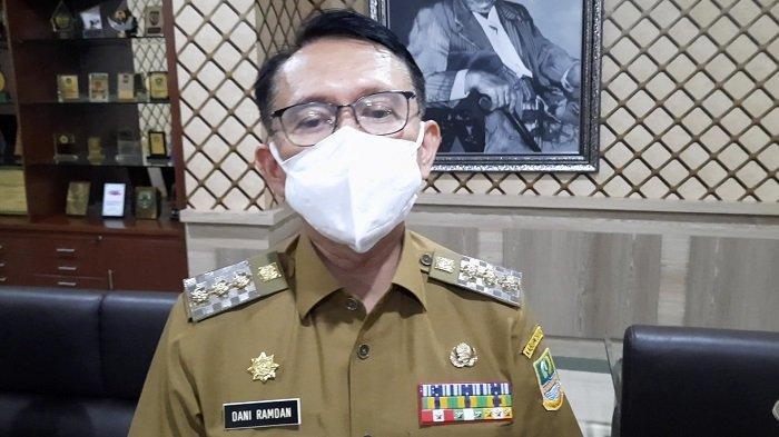 Pengangkatan Dani Ramdan sebagai Penjabat Bupati Bekasi Disoal
