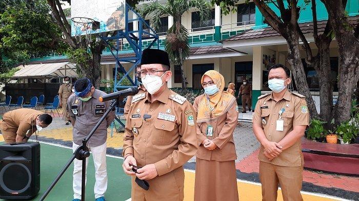 Pemerintah Kabupaten Bekasi Targetkan Kekebalan Komunal di Oktober 2021, Begini Penjelasan Pj Bupati