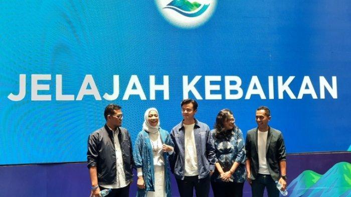 Danone-Aqua Luncurkan Program Kampanye Jelajah Kebaikan Aqua Dalam Menjaga Ekosistem Lingkungan
