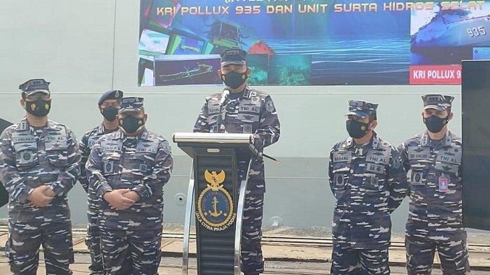Pushidros TNI-AL Temukan Bahaya Baru Navigasi dan Pelayaran di Selat Bangka