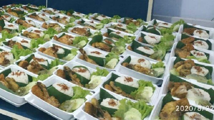Dapur Mau Tawarkan Ayam Bakar atau Goreng Tulang Lunak Dilengkapi Sambal Ijo